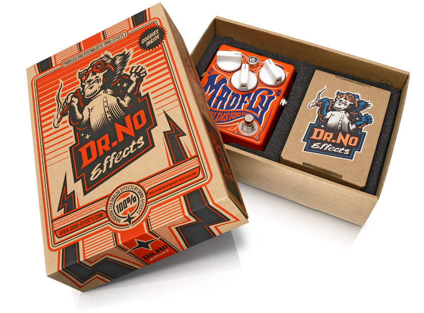 Packaging Pick of the Day   DrNoEffects